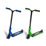 Stateside: Slamm Tantrum Vi Scooter Blue - Click For More Info