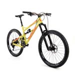 Banshee: Banshee 2017 Rune 27.5 Xt Lg Raw - Click For More Info