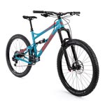 Banshee: Banshee 2017 Spitfire 27.5 Gx Lg Raw - Click For More Info