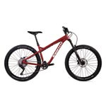Identiti: Identiti 2019 Aka 27.5 Rcx Bike Lg Blu - Click For More Info