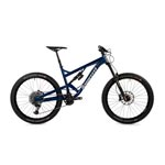 Identiti: Identiti 2020 Mettle Rcx Bike Md Rust - Click For More Info