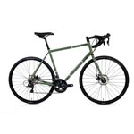 Light Blue Sport: Lb Robinson V2 R3000 9s Sm Olv Bike - Click For More Info