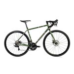 Light Blue Sport: Lb Robinson V2 R7000 11s Sm Olv Bike - Click For More Info