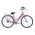 "Light Blue Urban: Lb Parkside L 5sp 17"" Mauve - Click For More Info"