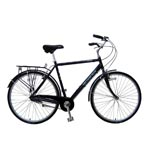 "Light Blue Urban: Lb Parkside G 5sp 21"" Blk - Click For More Info"