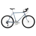 Surly - Bikes/frames: Surly Lht 10s 26w Bike 42 Blu - Click For More Info
