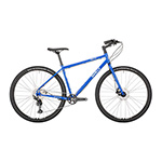 Surly - Bikes/frames: Surly Bridge Club 700 Bike Lg Blu - Click For More Info
