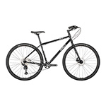 Surly - Bikes/frames: Surly Bridge Club 700 Bike Xl Blk - Click For More Info