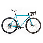 Surly - Bikes/frames: Surly Straggler Rival1x 58 Bu - Click For More Info