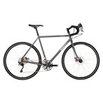 Surly - Bikes/frames: Surly Disc Trk 10s Bike 26w50 Gy - Click For More Info