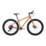 Surly - Bikes/frames: Surly Ecr Nx 27+ Bike Xs Brn - Click For More Info