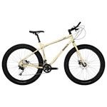 Surly - Bikes/frames: Surly Ecr 27+ Bike Md Beige - Click For More Info