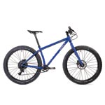 Surly - Bikes/frames: Surly K.monkey 27+ 12s Bike Xs Blk - Click For More Info
