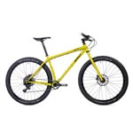 Surly - Bikes/frames: Surly K.monkey 29w Nx Bike Sm Lime - Click For More Info