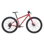 Surly - Bikes/frames: Surly Krampus 11s Bike Sm Red - Click For More Info