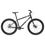 Surly - Bikes/frames: Surly Lowside Ss 26+ Bike Md Blk - Click For More Info