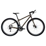 Surly - Bikes/frames: Surly Ogre 145 Bike Sm Brown - Click For More Info