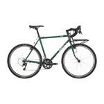 Surly - Bikes/frames: Surly Pack Rat 10s Bike 46cm Grn - Click For More Info