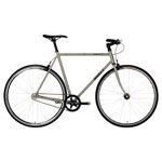 Surly - Bikes/frames: Surly S.roller Ss Bike 49 Gry - Click For More Info