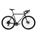 Surly - Bikes/frames: Surly Straggler Rival1x 52 Bu - Click For More Info