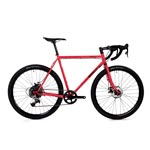 Surly - Bikes/frames: Surly Straggler Rival1x 58 Rd - Click For More Info