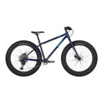 Surly - Bikes/frames: Surly Wednesday 11s Bike Xs Blu - Click For More Info