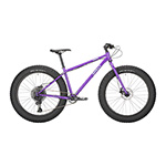 Surly - Bikes/frames: Surly Wednesday 11s Bike Lg Pur - Click For More Info