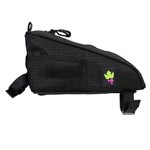 Miss Grape: Miss Grape Node Adv Tt Bag Blk - Click For More Info