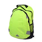 Passport: Passport Hi-vis Backpack Yel - Click For More Info