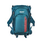 Source Outdoor: Source Adventure 28l Pack Gry/blk - Click For More Info