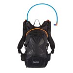 Source Outdoor: Source Fuse Air 3+9l Bag Blk/ora - Click For More Info