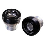 Problem Solvers: Ps Pto Bolts Ss/al Black M15 - Click For More Info
