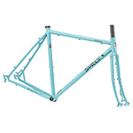 Surly - Bikes/frames: Surly Stragglr F/st 650/46 Blu - Click For More Info