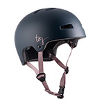 Tsg: Tsg Ivy Helmet Sat.grape Xxs/xs - Click For More Info