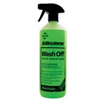 Silkolene: Silkolene Wash-off 1l Wpump - Click For More Info