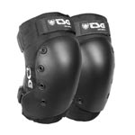 Tsg: Tsg Sk8 Dhp Knee Pads Blk Xl - Click For More Info