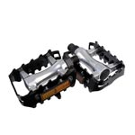 Passport: Passport Compe Mtb Pedals Sil - Click For More Info