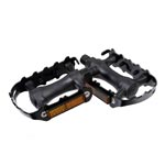 Passport: Passport Sport Mtb Pedals Blk - Click For More Info