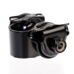 Passport: Passport Std Saddle Clamp Blk - Click For More Info