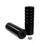 4-jeri: 4j Exciter Pegs 10/14mm Blk - Click For More Info