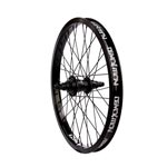 Demolition Bmx: Demolition Rotator V3 Rr Whl Rhd Bk - Click For More Info