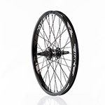 Demolition Bmx: Demoxgusset Whistler Rr Whl Lhd Blk - Click For More Info