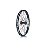 Demolition Bmx: Demolition Whistler Ft Wheel Blk - Click For More Info