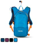 Source Outdoor: Source Fuse 3+9l Bag Blk/ora - Click For More Info
