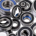Id: Sealed Bearing 6002 2rs - Click For More Info