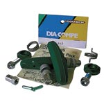 Dia-compe: Dc Hombre Fiesta Pack Green - Click For More Info