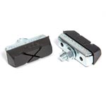 Fibrax: Fibrax X-pattern Caliper Pads - Click For More Info