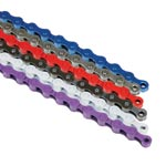 4-jeri: 4-jeri Gang Chain Blue - Click For More Info