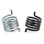 Gusset Components: Gusset Squire Tensioner Spring Blk - Click For More Info