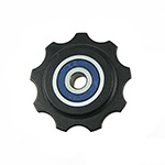 Mrp - Drivetrain: Mrp Lower Guide Pulley - Click For More Info